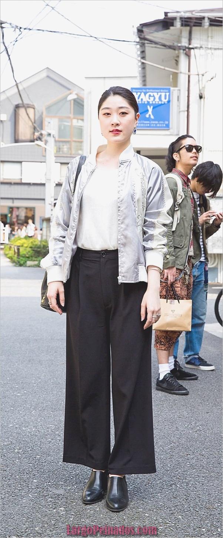 trajes de pantalones de pierna ancha