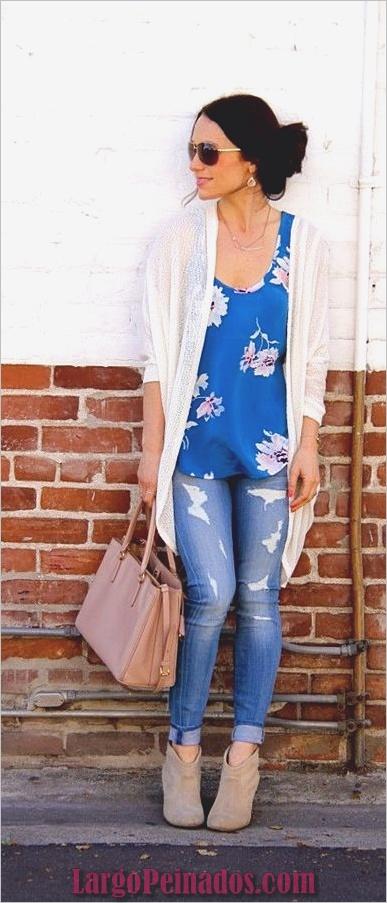 Trajes de moda de primavera (27)