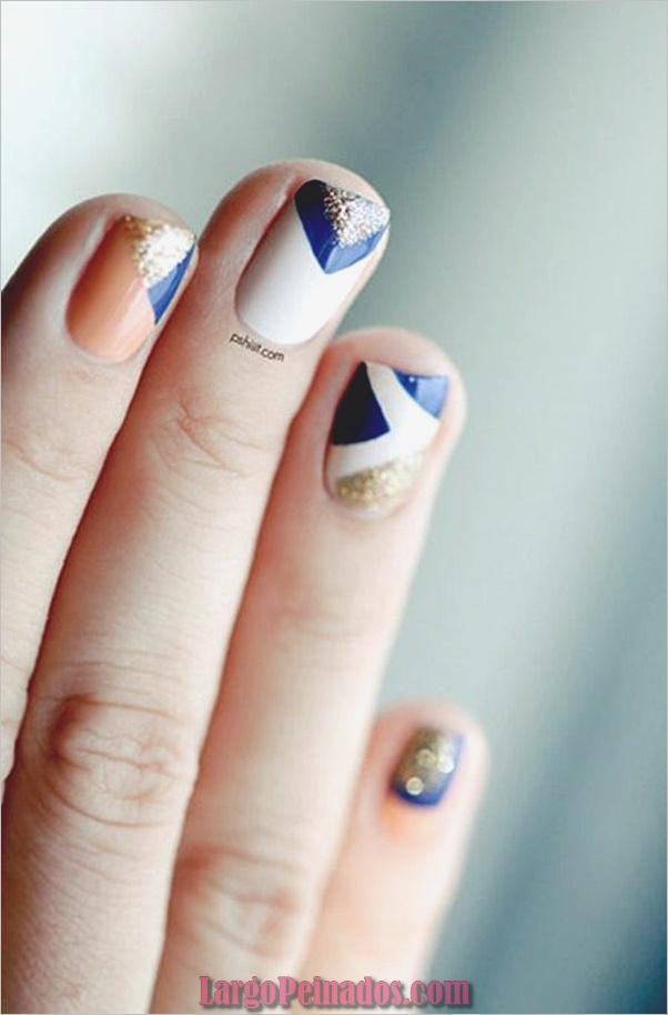Diferentes diseños e ideas de esmalte de uñas (1)