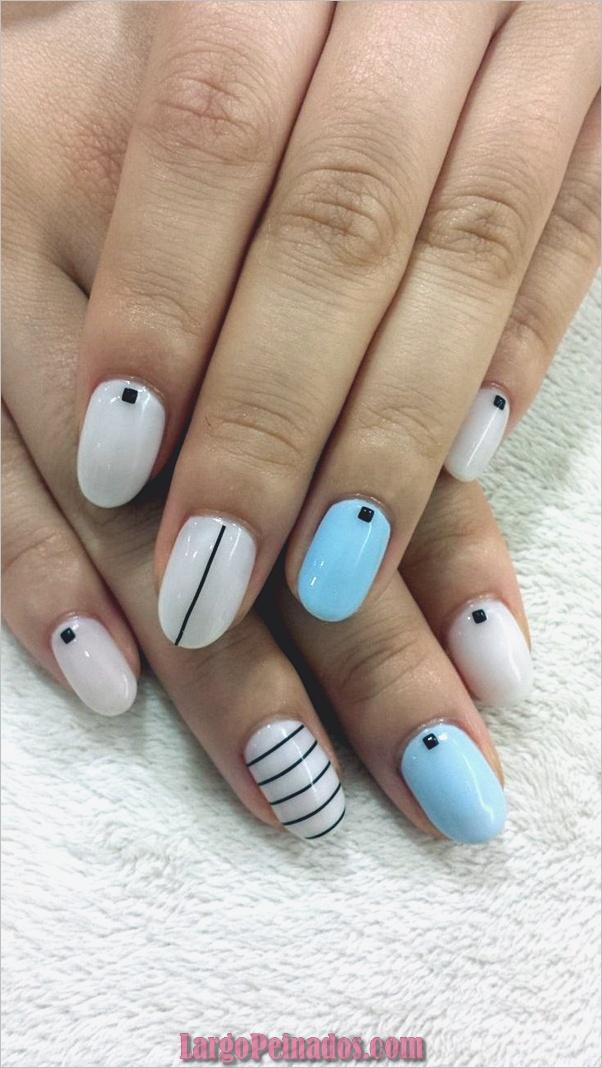 Imágenes creativas de arte de uñas en 3D (18)