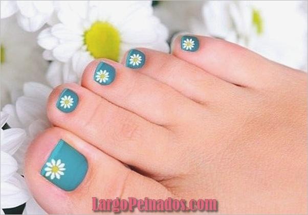 Diseños de arte de uñas fáciles para principiantes18