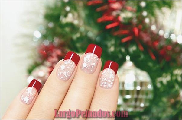Diseños de arte de uñas de vacaciones (8)