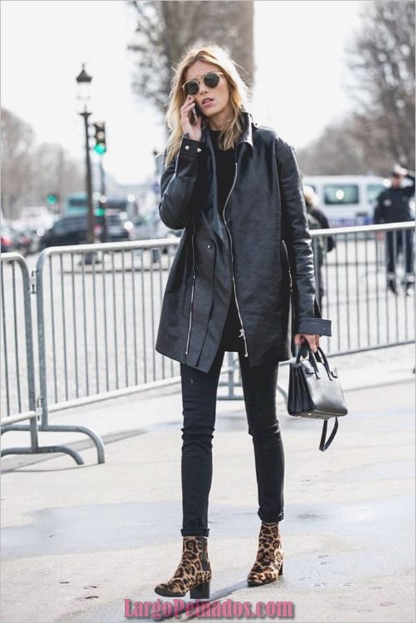 Paris Fashionweek, Fw 2019, día 7