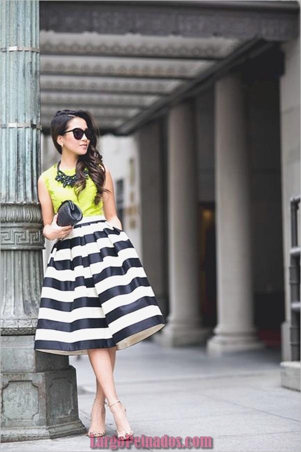 Trajes de moda de primavera (3)