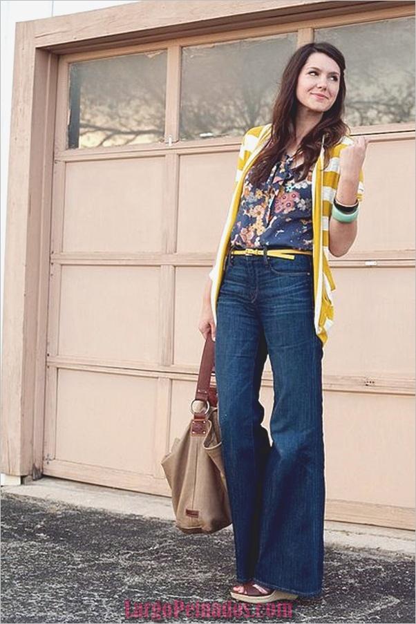Trajes de moda de primavera (11)