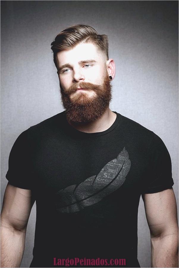 Lindos estilos de barba corta y completa para hombres (2)
