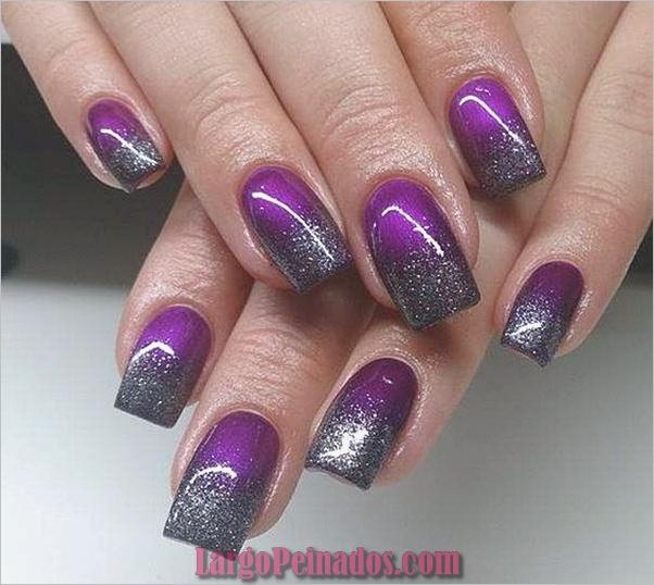 Colores populares de uñas de primavera de 2019 (13)