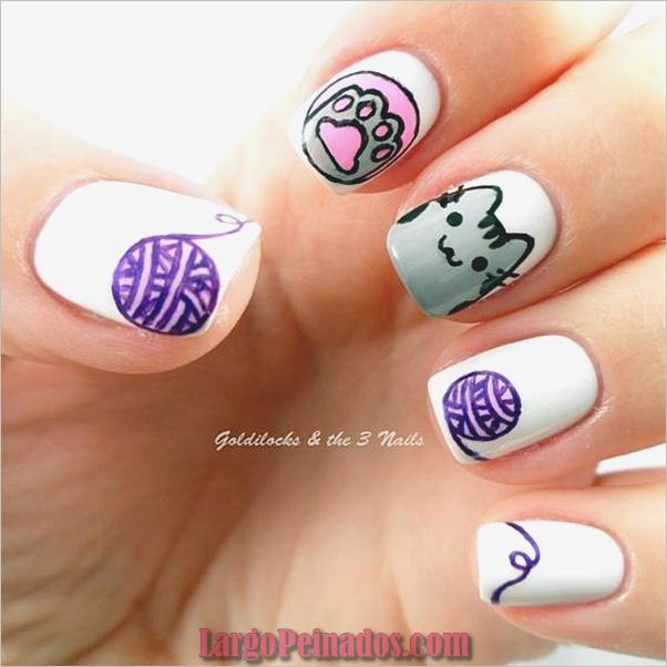 Estampados de animales para uñas (31)