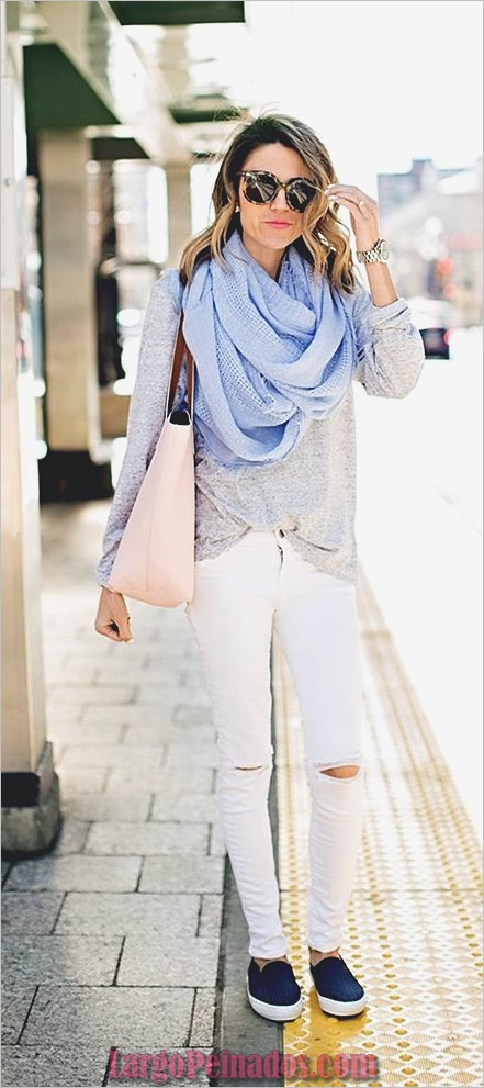 Trajes de moda de primavera (9)