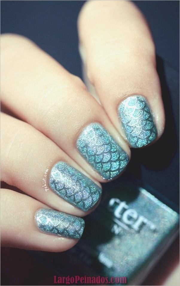 Imágenes creativas de arte de uñas en 3D (2)