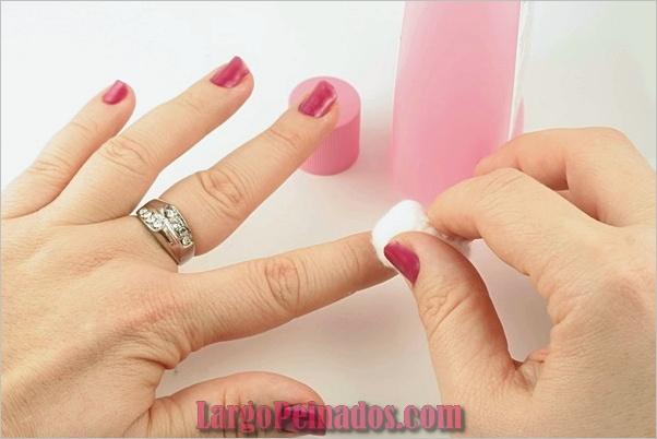 Cómo hacer manicura en casa2