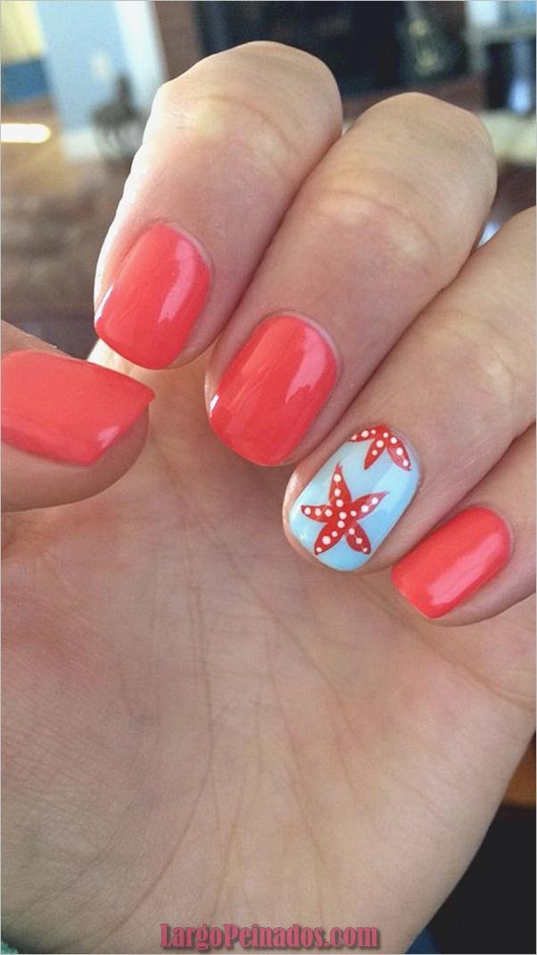 Ideas y diseños fáciles de esmalte de uñas (1)