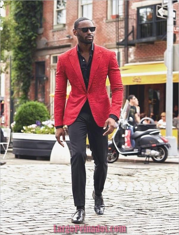 Últimos estilos de corte de pelo para hombres negros9