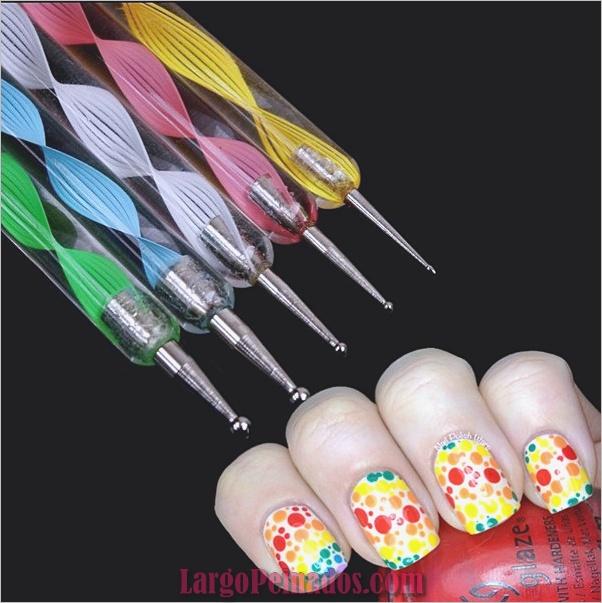 Herramientas electrónicas para hacer tu Nail Art Easy (1)