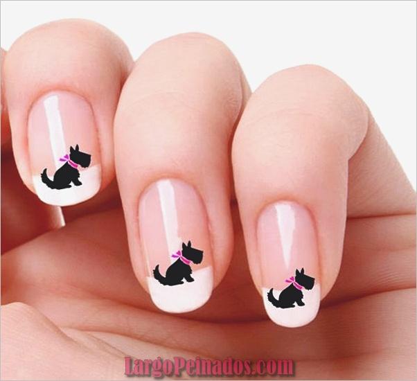 Estampados de animales para uñas (39)