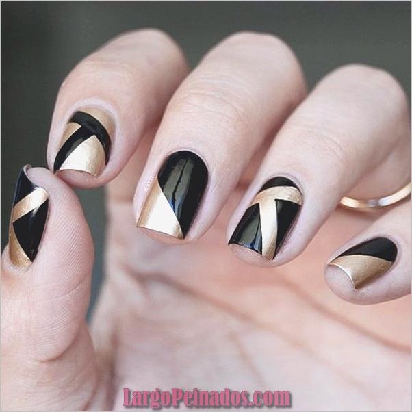 Diseños de arte de uñas de vacaciones (2)