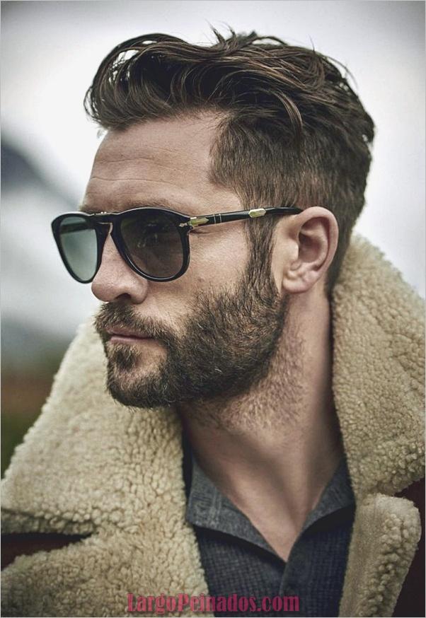 Lindos estilos de barba corta y completa para hombres (26)