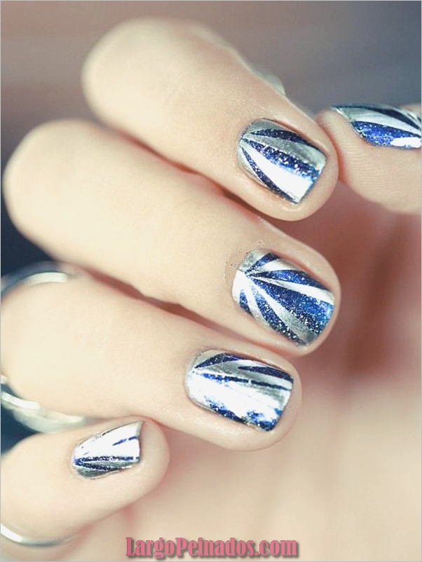 Metallica Nail Art Designs (11)