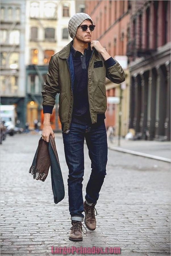 maneras de usar chaqueta-este-invierno-13