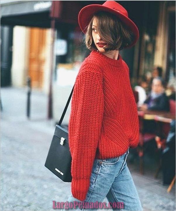 Reglas de la moda para mujeres de grandes pechos 12