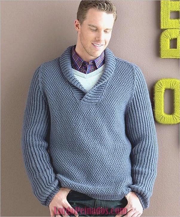 Trajes de moda de invierno para hombres en 2019 (1)