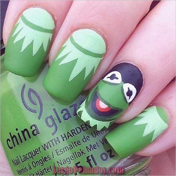 Estampados de animales para uñas (1)