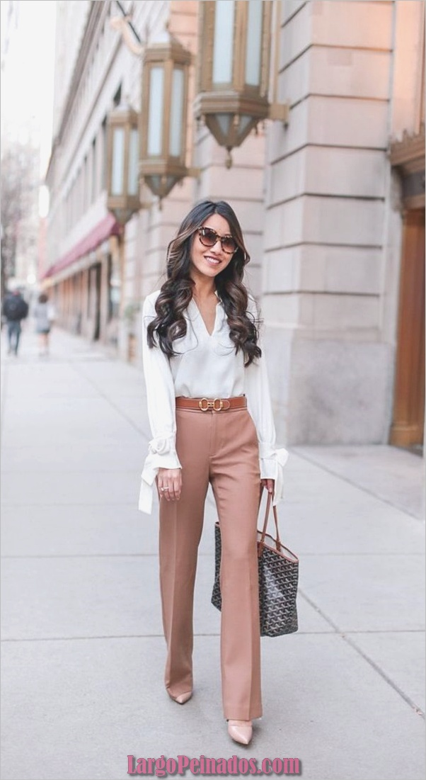 ropa casual para mujeres mayores de 40 años