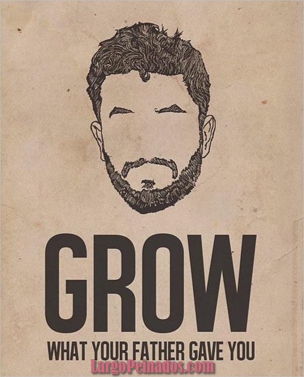 Las mejores razones por las que necesitas crecer Beard7
