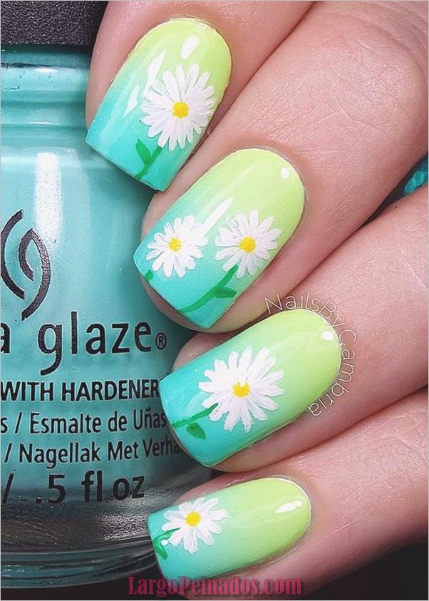 Diferentes diseños e ideas de esmalte de uñas (20)