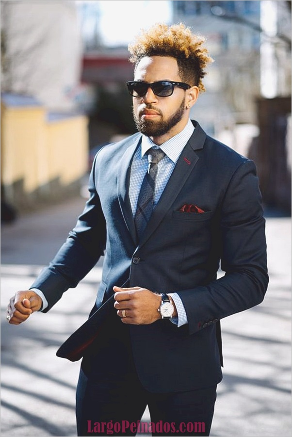 Casual de negocios para hombres (3)