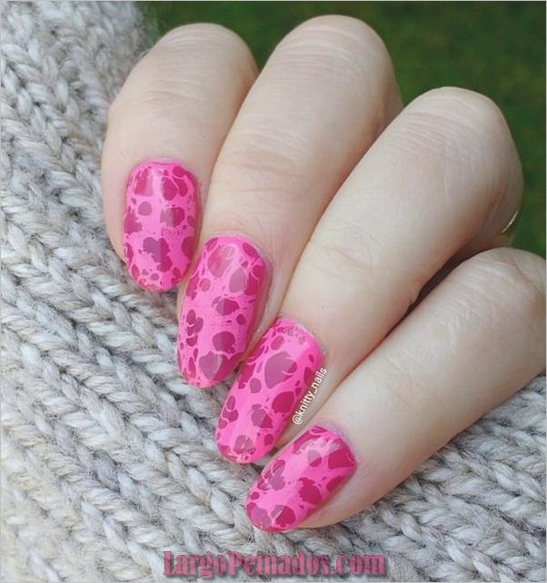 Colores populares de uñas de primavera de 2019 (4)