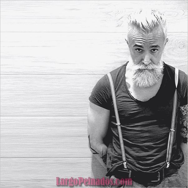 Lindos estilos de barba corta y completa para hombres (24)