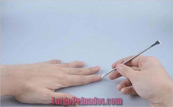 Cómo hacer manicura en casa6