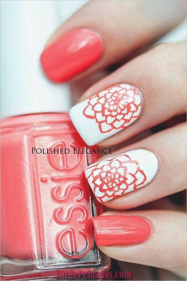 Diferentes diseños e ideas de esmalte de uñas (24)