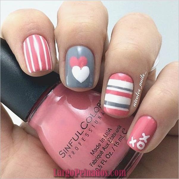 San Valentín-semana-uñas-diseños-24