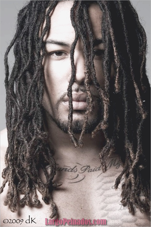 Últimos estilos de corte de pelo para hombres negros8