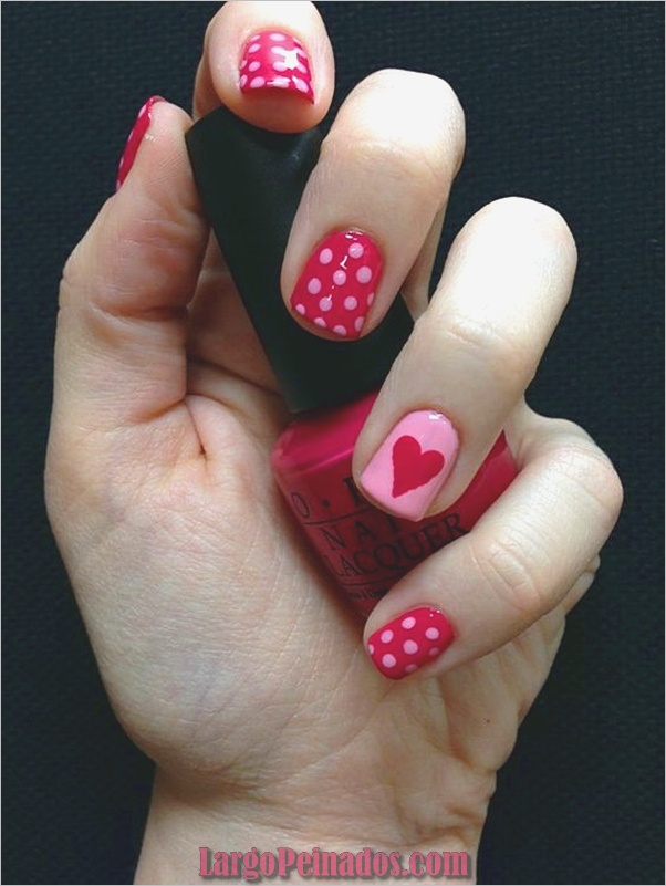 San Valentín-semana-uñas-diseños-23