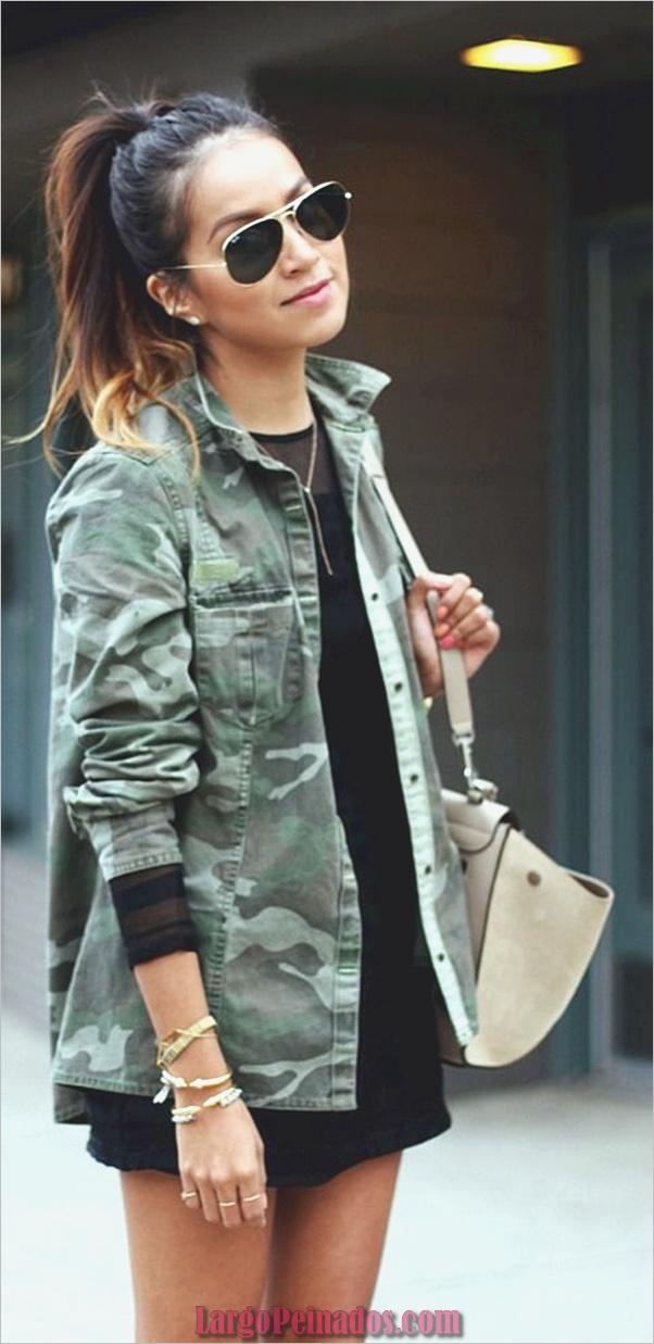reglas-para-usar-militar-chaqueta