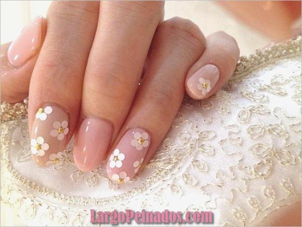Diseños de arte de uñas fáciles para principiantes2