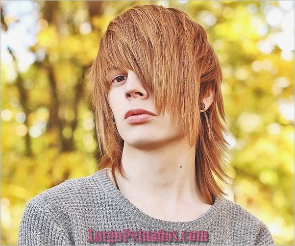 Últimos peinados largos para hombres (32)