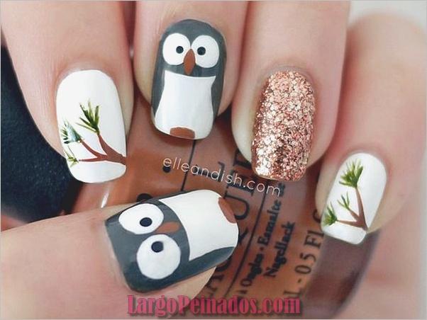 Estampados de animales para uñas (37)