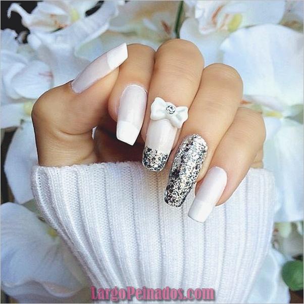 Diferentes diseños e ideas de esmalte de uñas (5)