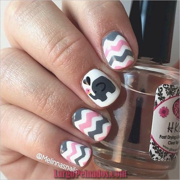 Estampados de animales para uñas (28)