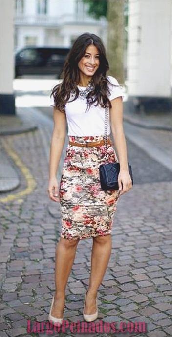 Trajes de moda de primavera (26)