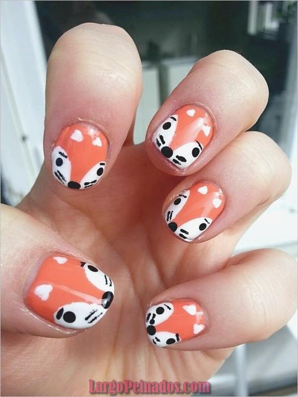 Estampados de animales para uñas (42)