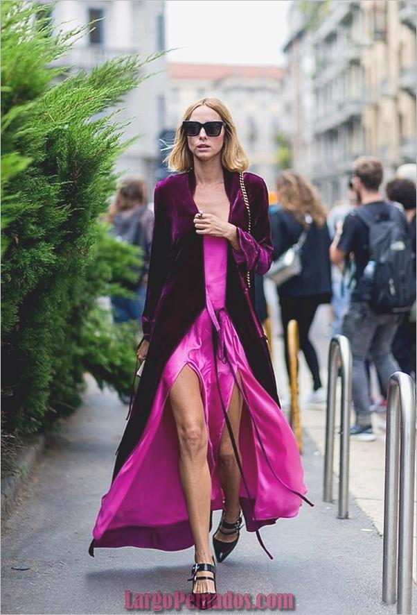 moda-vestidos de terciopelo-1