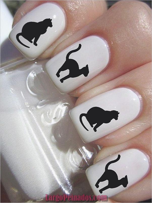 Impresiones de Arte de Uñas de Animales (1)