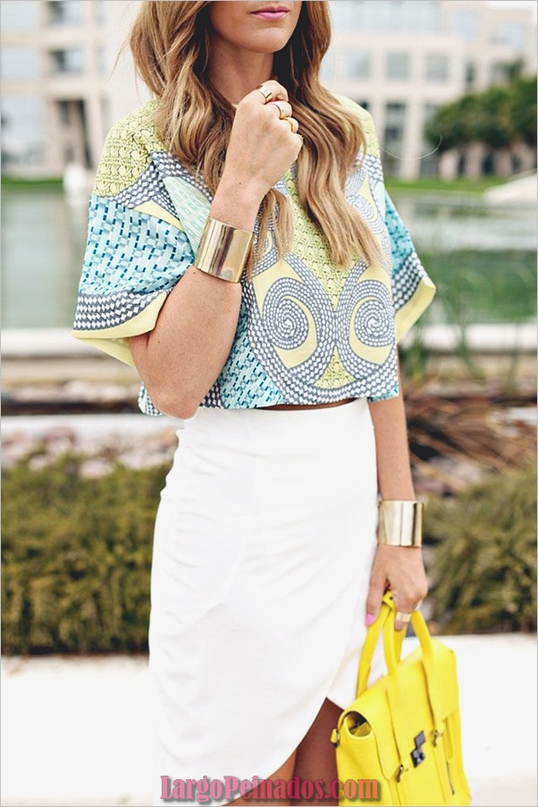 Trajes de moda de primavera (4)