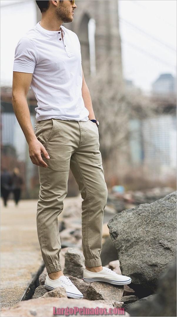 Moda masculina estilo trajes17
