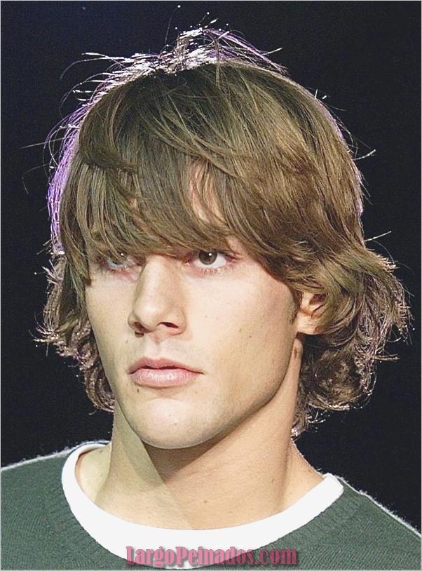 Peinados de longitud media para hombres 2013 - Estilo Eterno